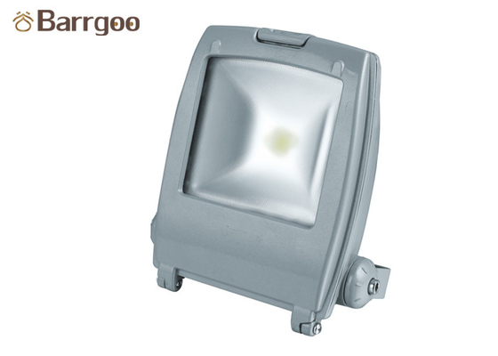 Bread Shape Anti Glare Wall Mounted Flood Lights For Warehouse Factory Industry